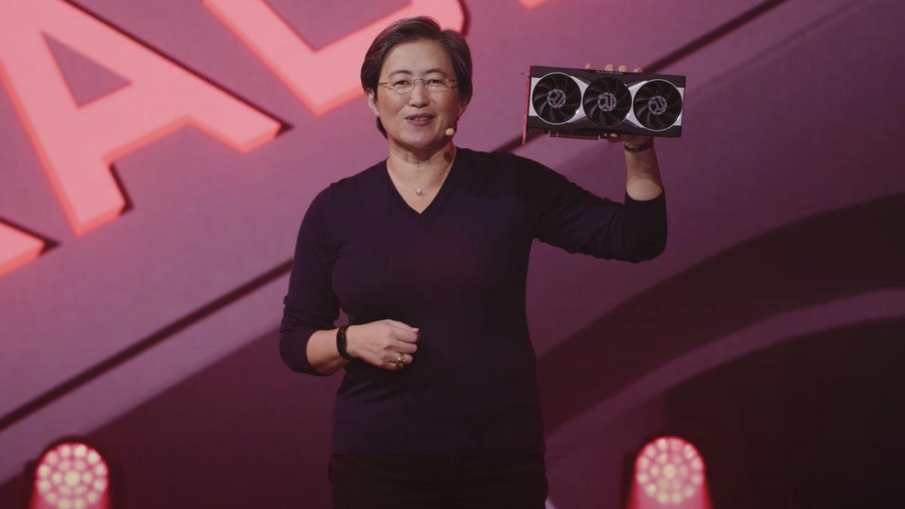 AMD Big Navi, la GPU Radeon RX 6900 XT avrà una velocità di clock pari a 2,4 GHz?