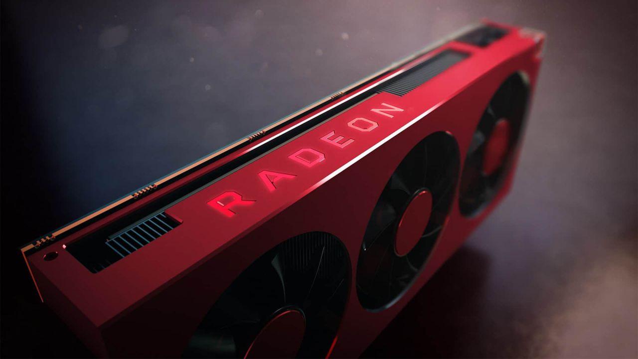 AMD Big Navi, la serie 6000 compare in un easter egg su Fortnite