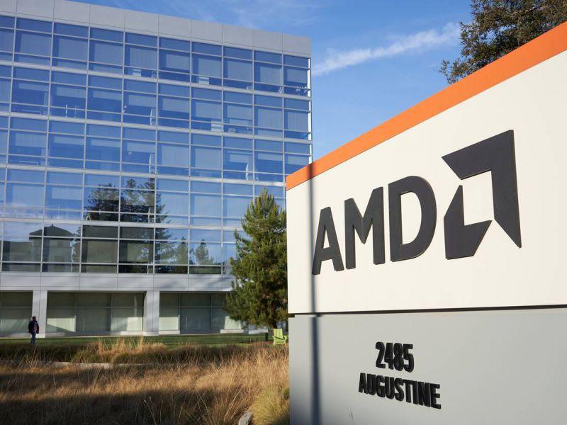 AMD chiederà a Samsung di produrre CPU e GPU per soddisfare l'alta domanda di prodotti?