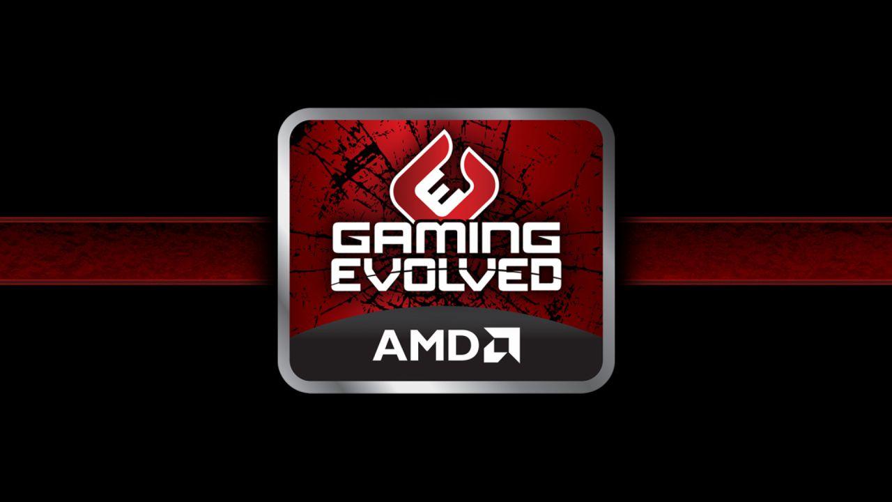 AMD lancia la campagna We The Gamers
