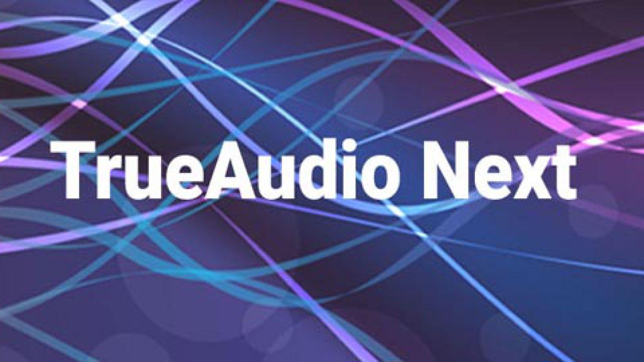 AMD lancia TrueAudio Next, il suono diventa realistico per la realtà virtuale