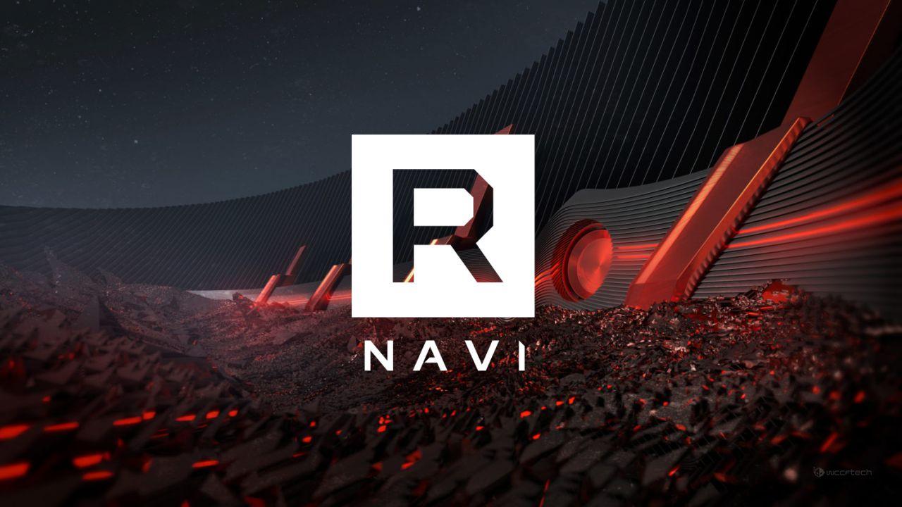 AMD e la nuova scheda grafica 'Big Navi': 80 CU e 17,5 Teraflops di potenza?