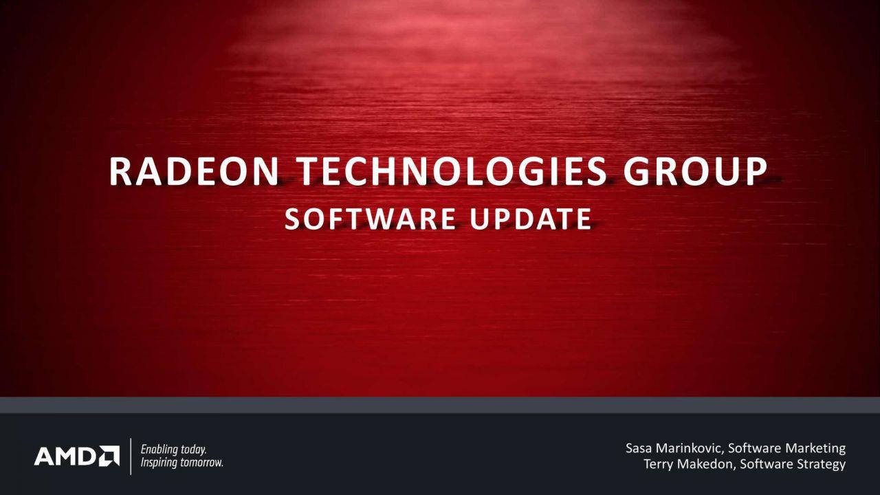 AMD, la Radeon Pro Duo debutta sul mercato