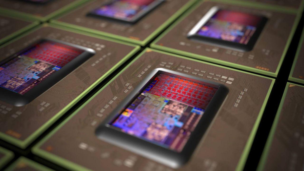 AMD parlerà dell'efficienza energetica di Carrizo e delle memorie HBM all'Hot Chips di Cupertino