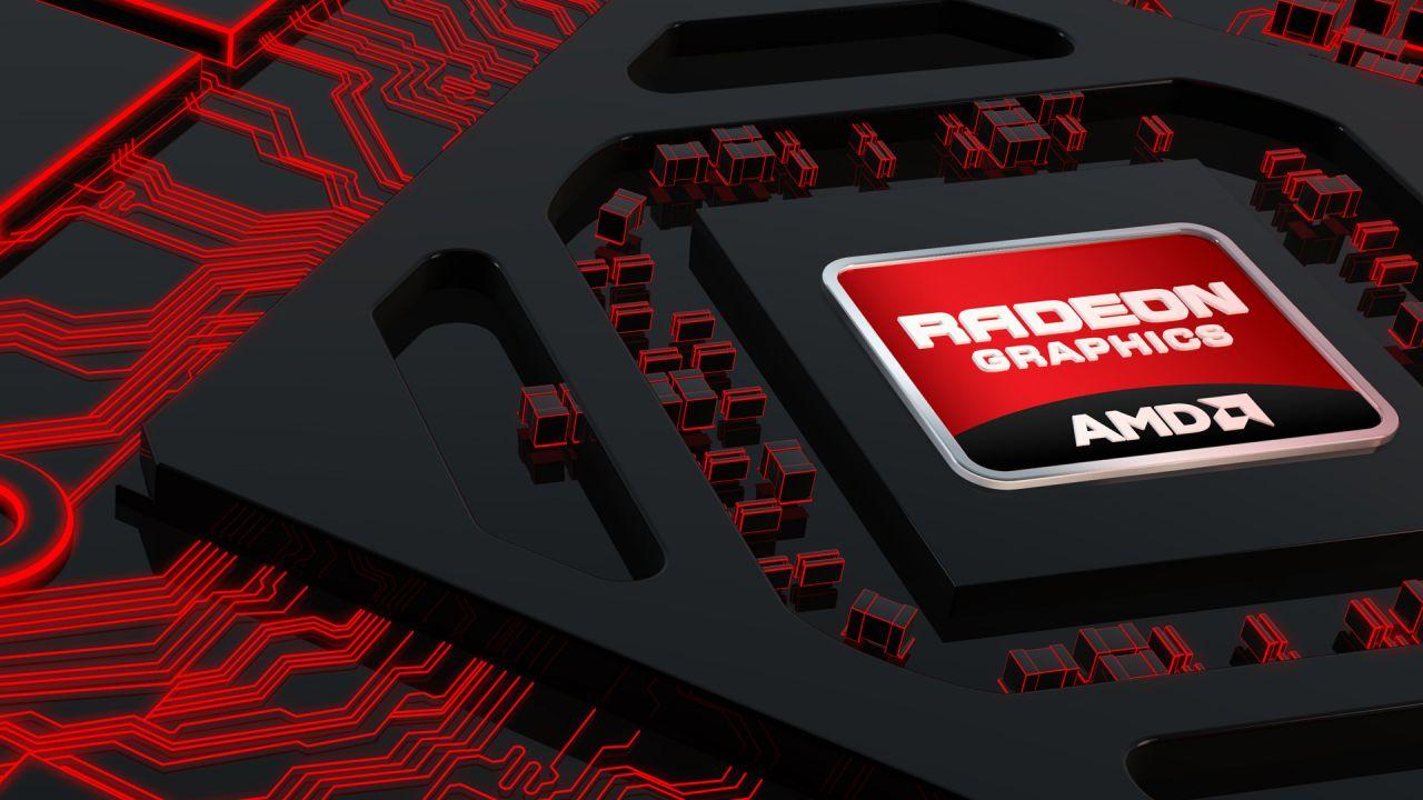 AMD presenta una scheda grafica Fiji con doppia GPU