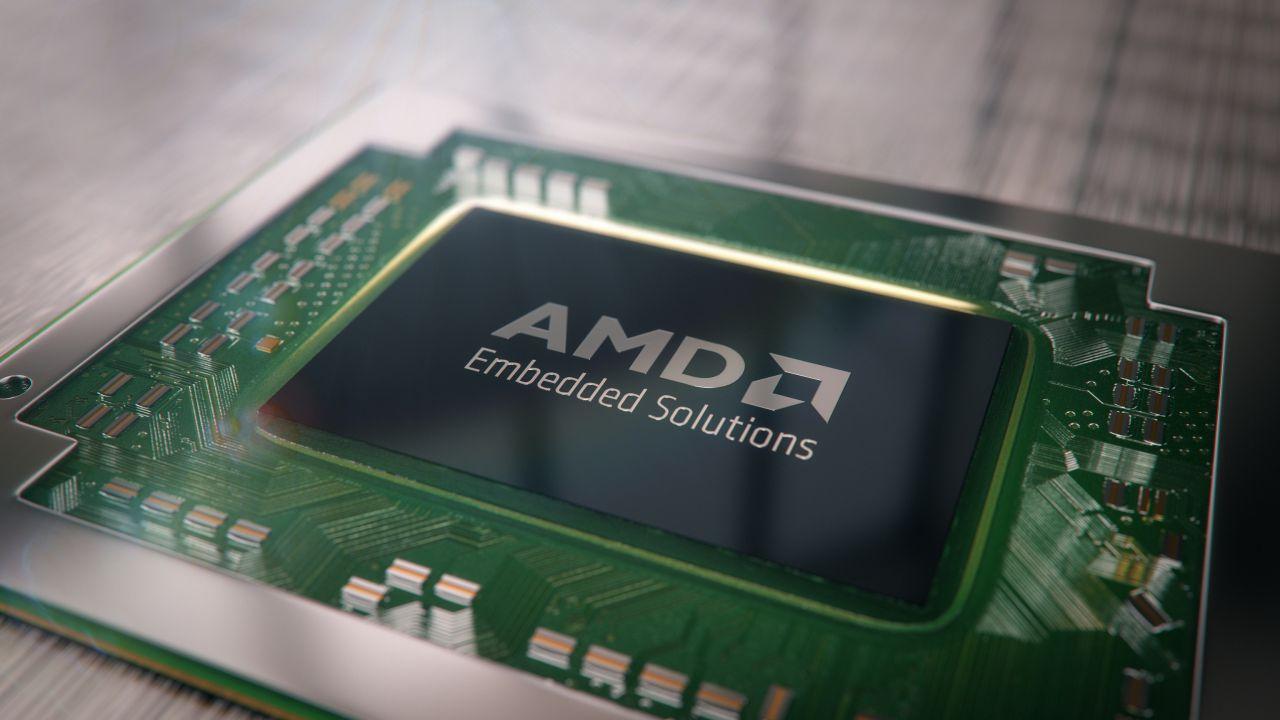 AMD è pronta a produrre tre nuovi chipset per console