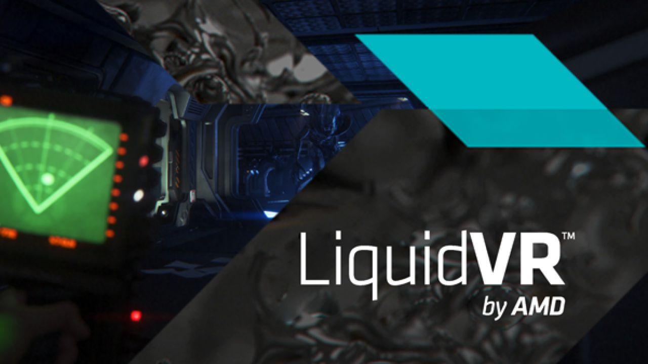 AMD punta sugli standard aperti per la realtà virtuale con Liquid VR
