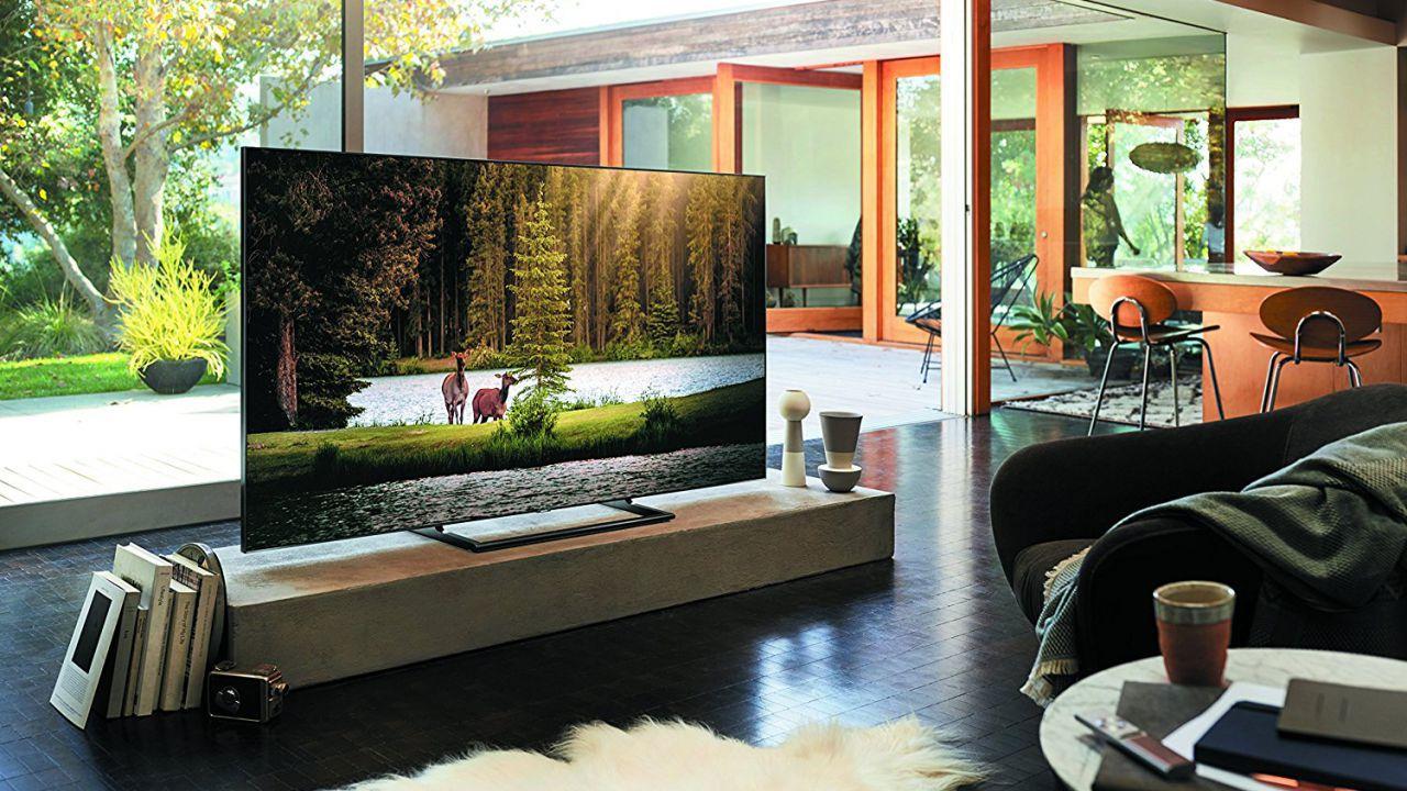 AMD Radeon FreeSync arriva anche in salotto grazie ai nuovi TV QLED Samsung