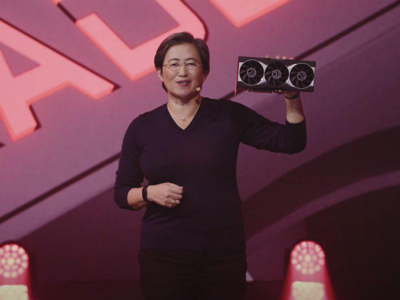 AMD rasserena gli utenti: le scorte di GPU Radeon RX 6000 aumenteranno nel Q1 2021