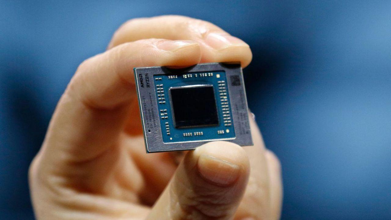 AMD Ryzen 7000, architettura Zen4 a 5nm e nuovo socket per le CPU 'Phoenix'