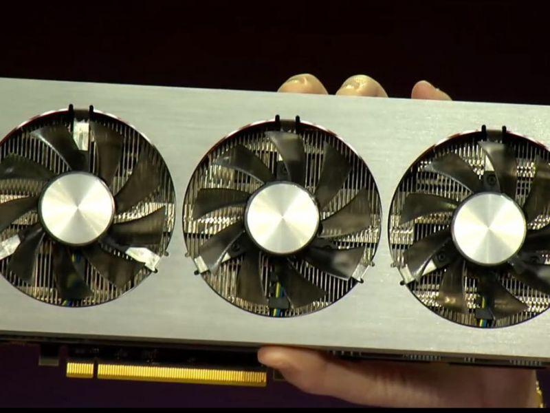 AMD smentisce, per la Radeon VII la disponibilità non sarà limitata