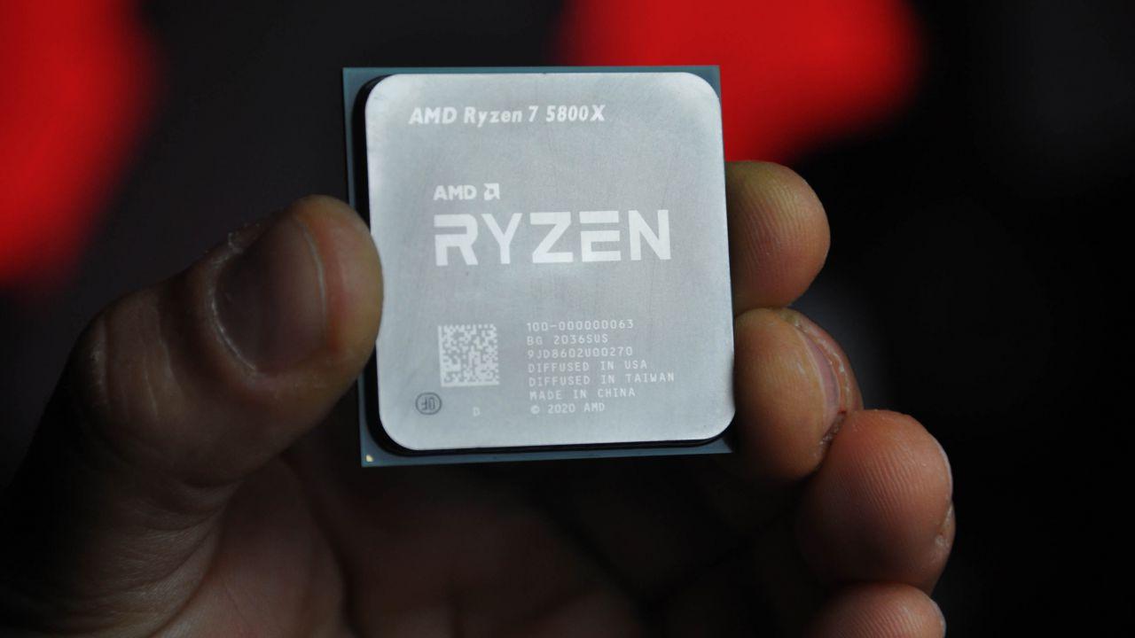 AMD, gli ultimi aggiornamenti sulla disponibilità delle CPU Ryzen