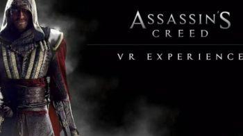 AMD dà vita all'esperienza VR del film di Assassin's Creed con Radeon Pro Duo e LiquidVR