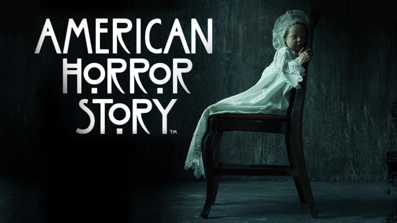 American Horror Story 6: i tre teaser condivisi da Lady Gaga