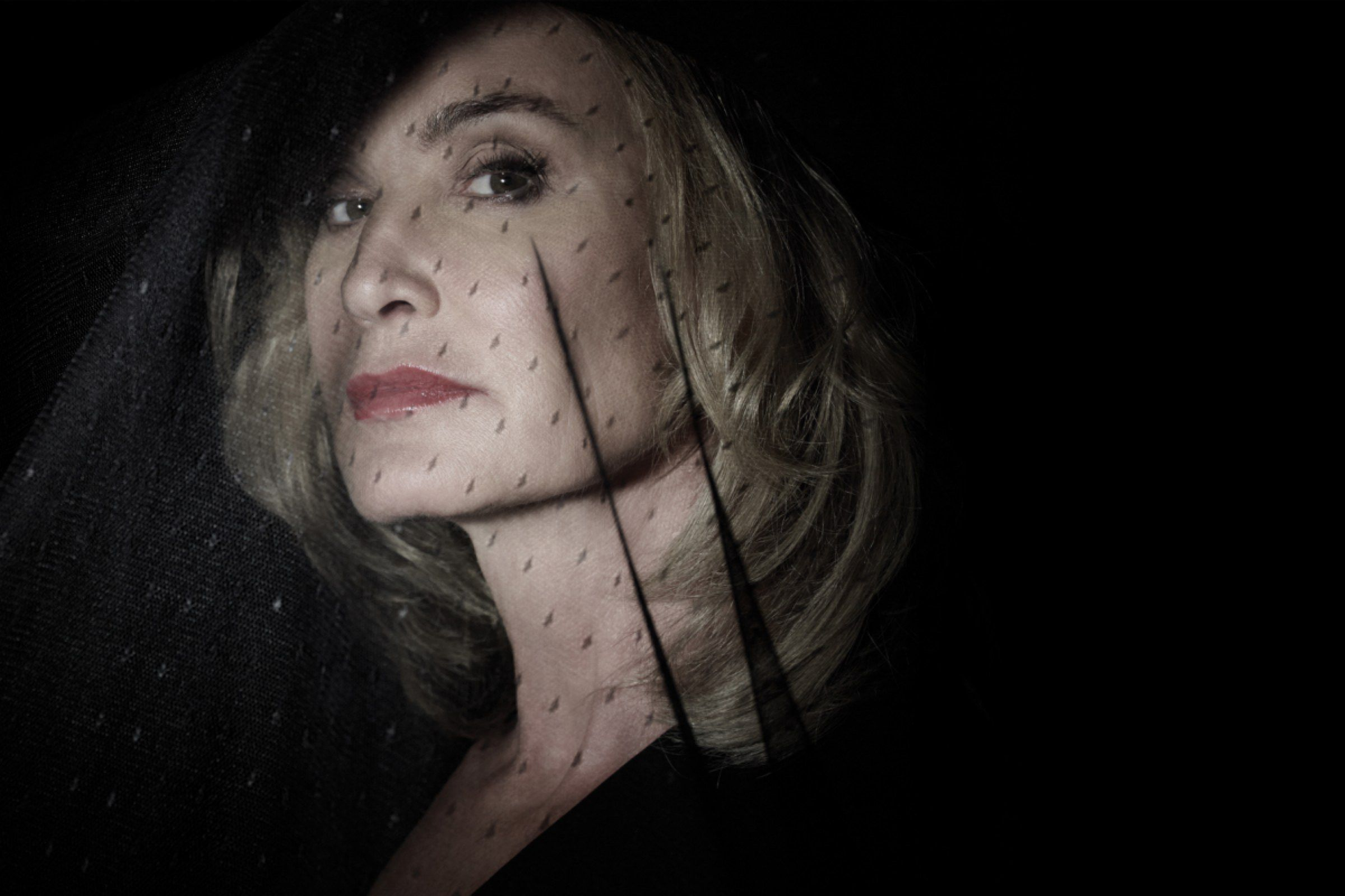 American Horror Story: Jessica Lange nel crossover tra Murder House e Coven?