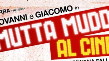 Ammutta Muddica di Aldo, Giovanni e Giacomo arriva nei cinema solo mercoledì 16 Ottobre
