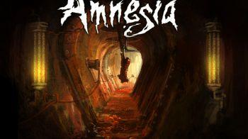 Amnesia: A Machine for Pigs: pubblicato il primo trailer ufficiale