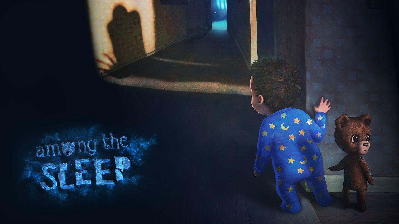 Among the Sleep: annunciata la data di uscita su Xbox One