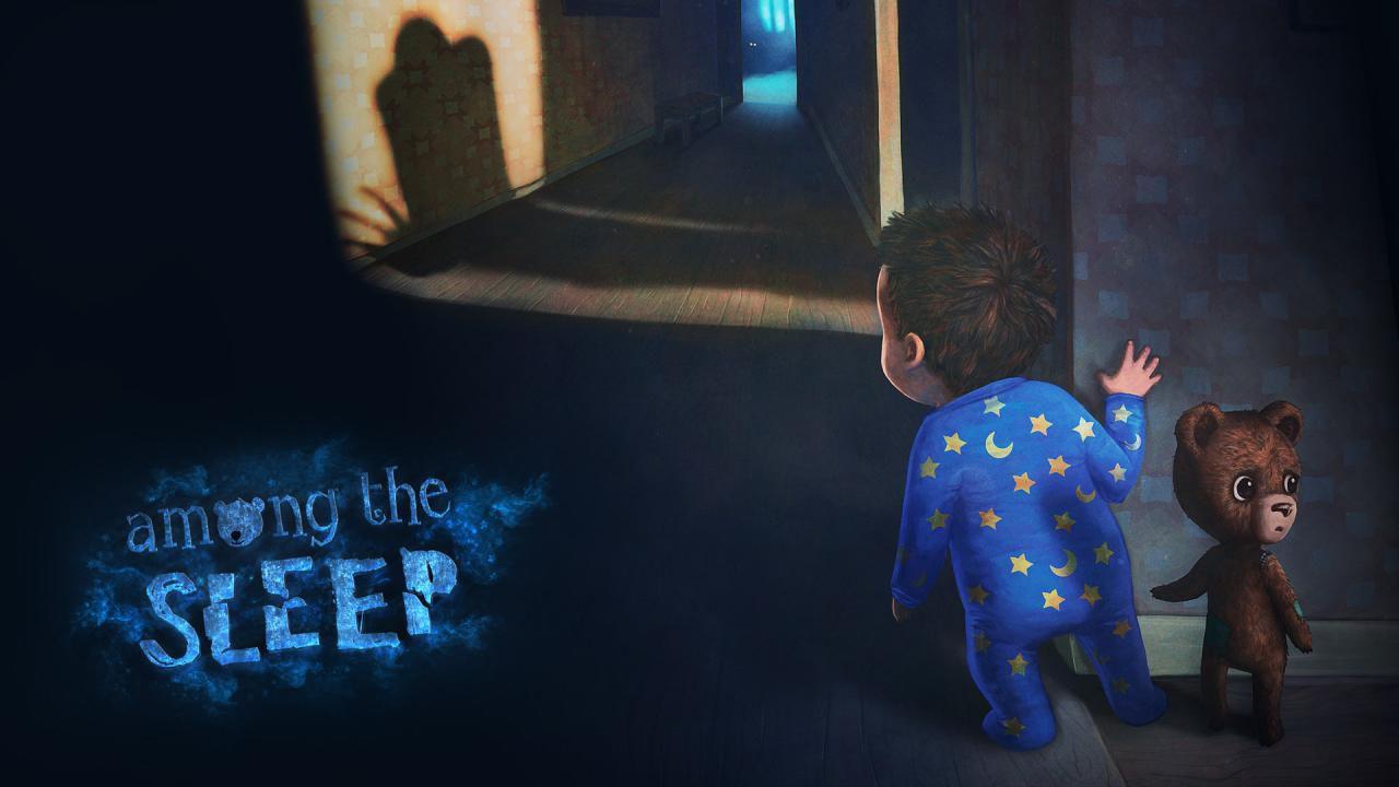 Among the Sleep: annunciata l'edizione retail