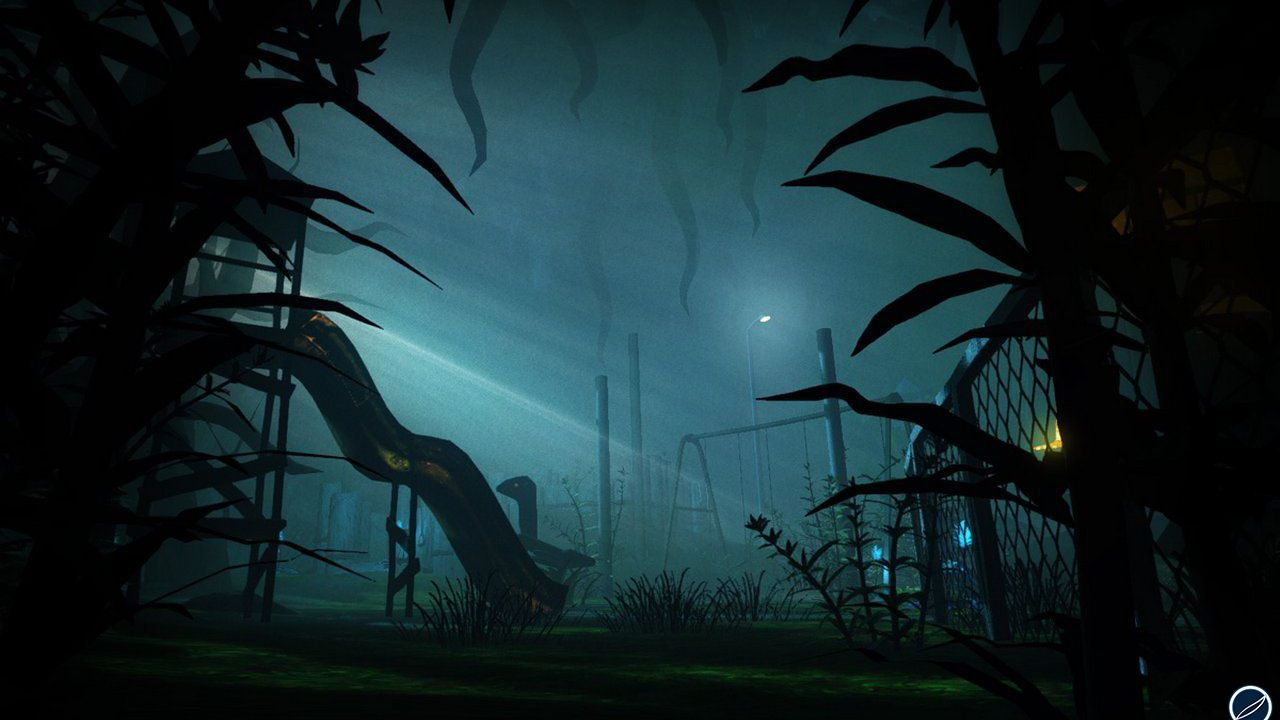 Among The Sleep arriva su PlayStation 4