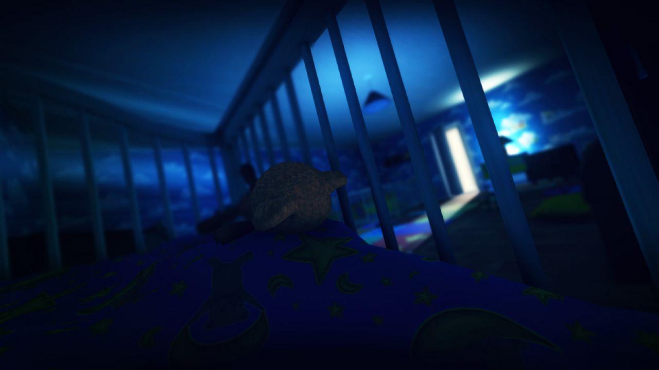 Among The Sleep - Morlu's Night of Terror su Twitch, stasera alle 21:00