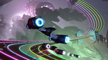 Amplitude arriva su PlayStation 4 il 5 gennaio