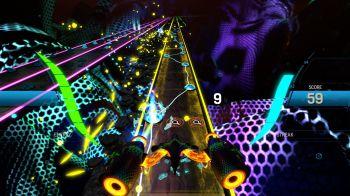 Amplitude per PS4: video recensione