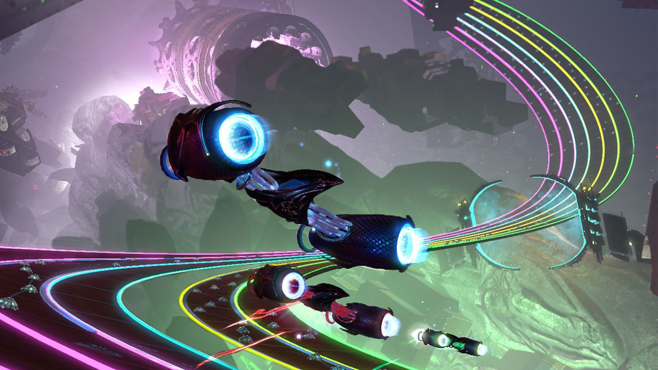 Amplitude si mostra in un nuovo video gameplay