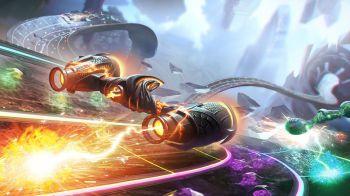 Amplitude uscirà su PlayStation 3 ad aprile