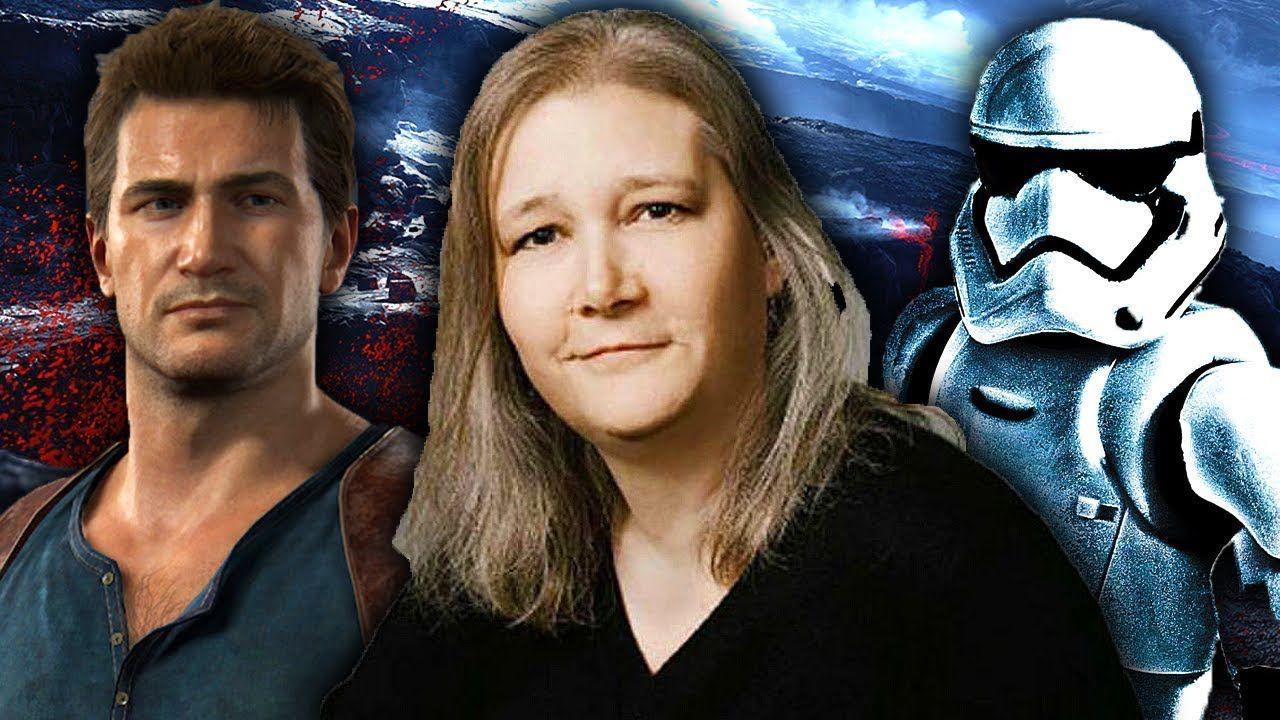 Amy Hennig, creatrice di Uncharted, ha lasciato EA ed abbandonato il progetto di Star Wars
