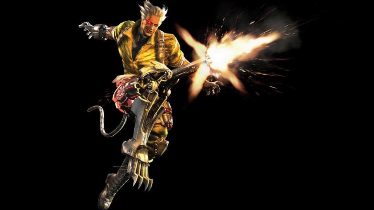 Anarchy Reigns: trailer gameplay tutto dedicato alle modalità Team Battle