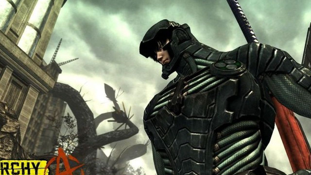 Anarchy Reigns:video gameplay per le sorelle Rin