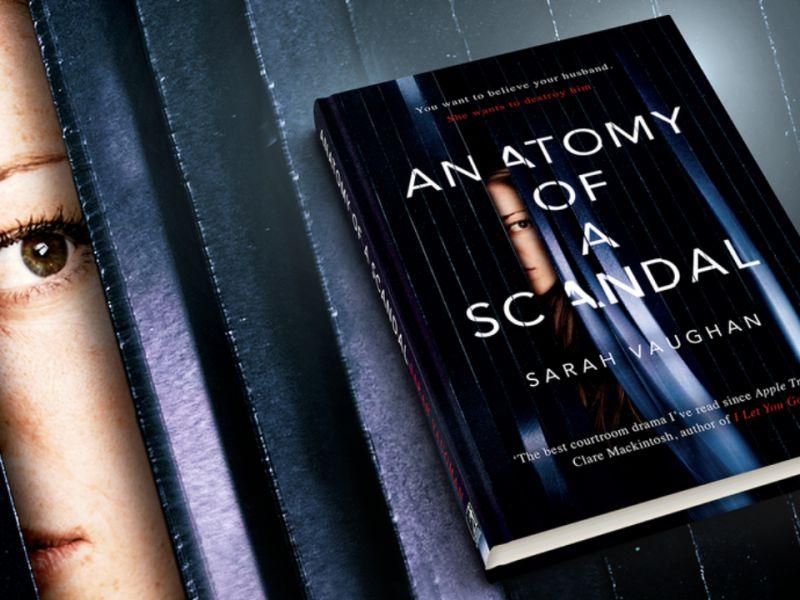 Anatomy of a Scandal: gli autori di Big Little Lies e House of Cards al lavoro sulla serie