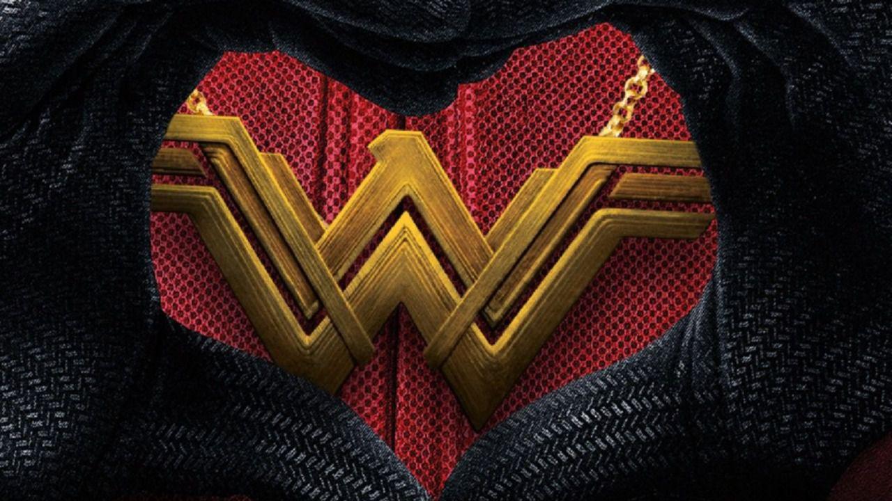 Anche Deadpool si congratula per il successo di Wonder Woman!