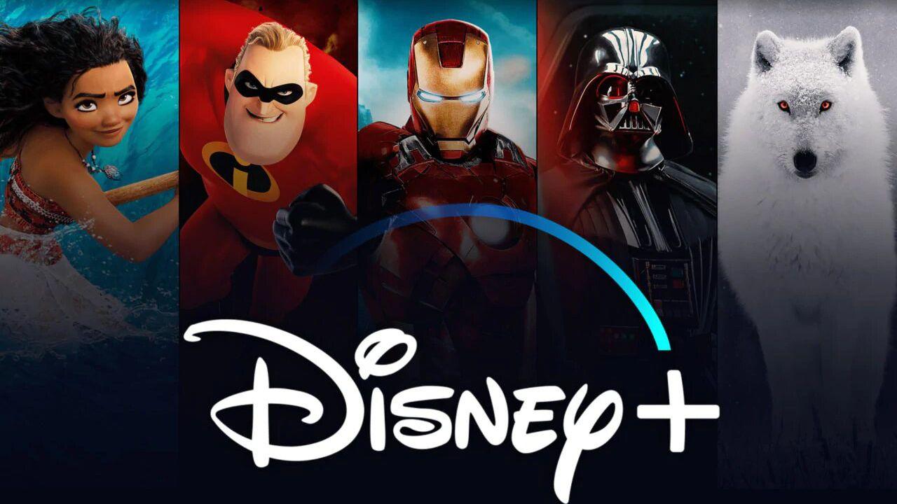 Anche Disney+ ridurrà la qualità dello streaming nei paesi europei a causa del Coronavirus