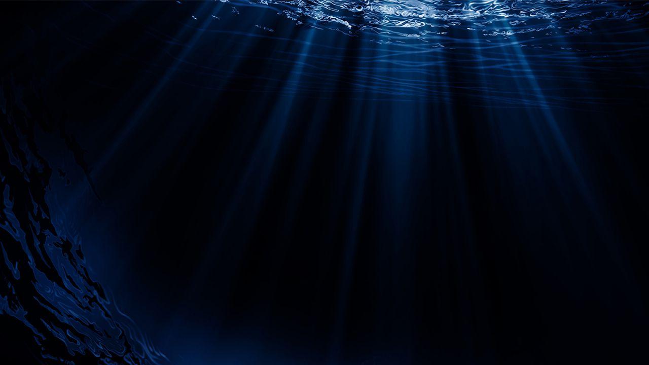 Anche il fondale degli Oceani sta lentamente iniziando a surriscaldarsi