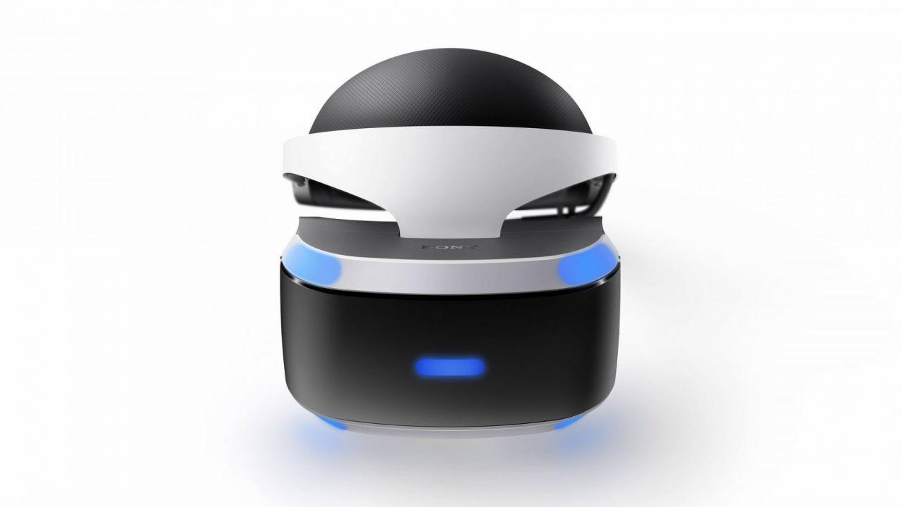 Anche GameStop ha quasi ultimato le sue scorte di PlayStation VR