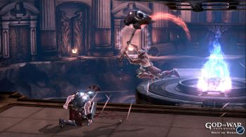 Anche God of War Ascension potrebbe arrivare su PlayStation 4?
