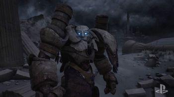 Anche Golem annunciato per PlayStation VR