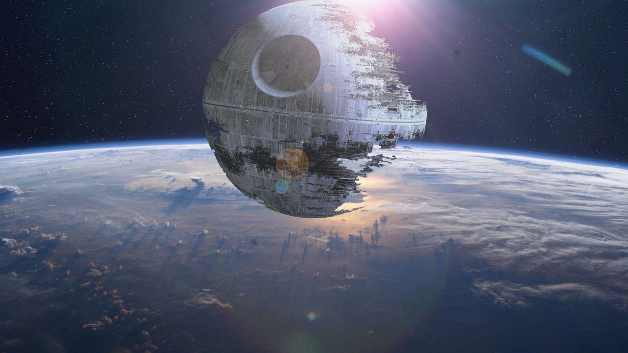 Anche la Morte Nera porterà distruzione in Star Wars Battlefront