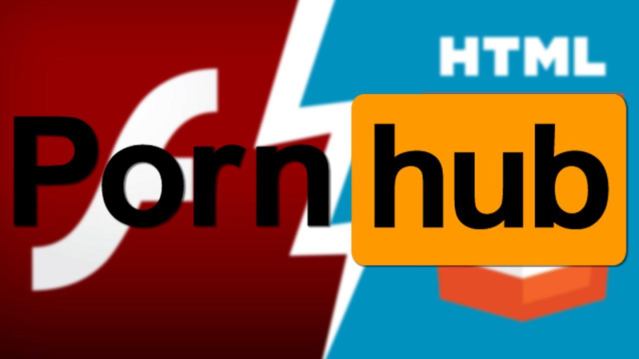 Anche il porno volta le spalle al Flash, i video di Pornhub saranno in HTML5