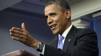 Anche il presidente Obama scherza sul Note 7