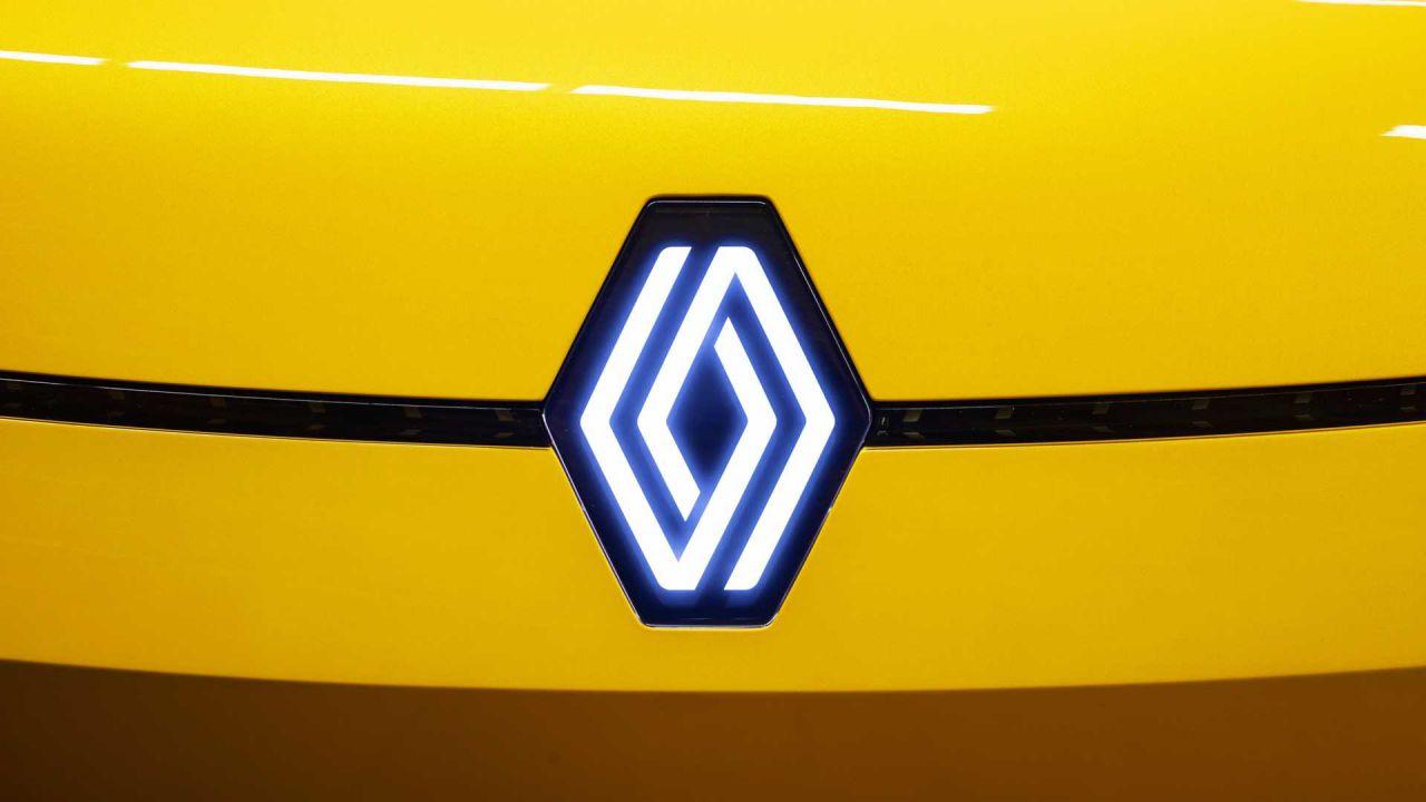 Anche Renault cambia logo: semplicità e tradizione in nome della Renaulution