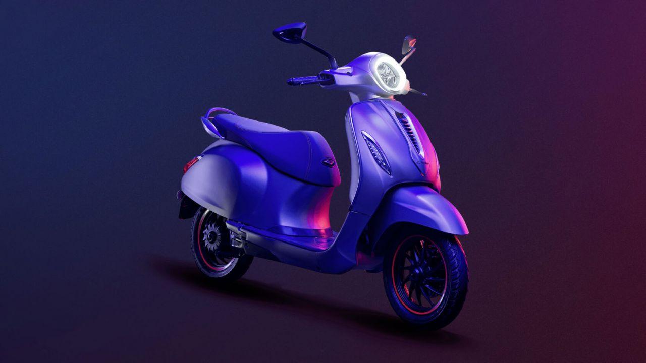 Anche Suzuki cede all'elettricità: in arrivo il primo scooter elettrico del brand