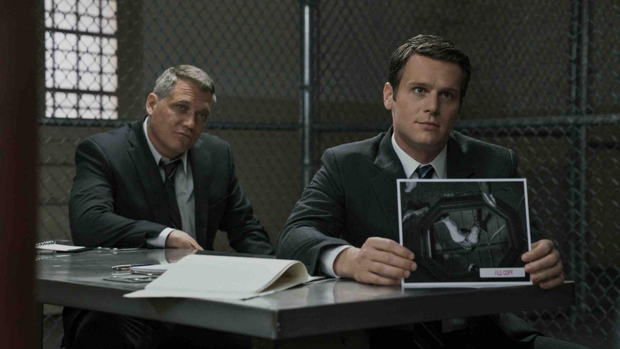 Anche Ted Bundy e Jeffrey Dahmer nella terza stagione di Mindhunter?