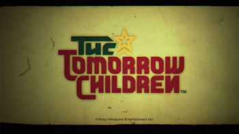 Anche The Tomorrow Children si mostra alla PlayStation Experience 2015