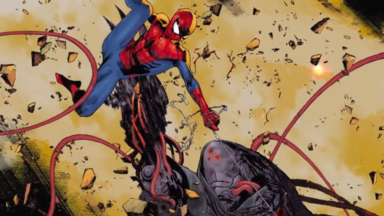 Ancora ritardi per lo Spider-Man di JJ Abrams: la Marvel posticipa la data del numero 4