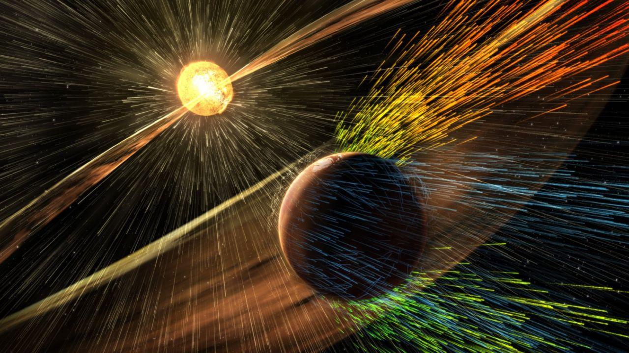 Andare su Marte sembra impossibile: 700 volte le radiazioni della Terra per gli astronauti