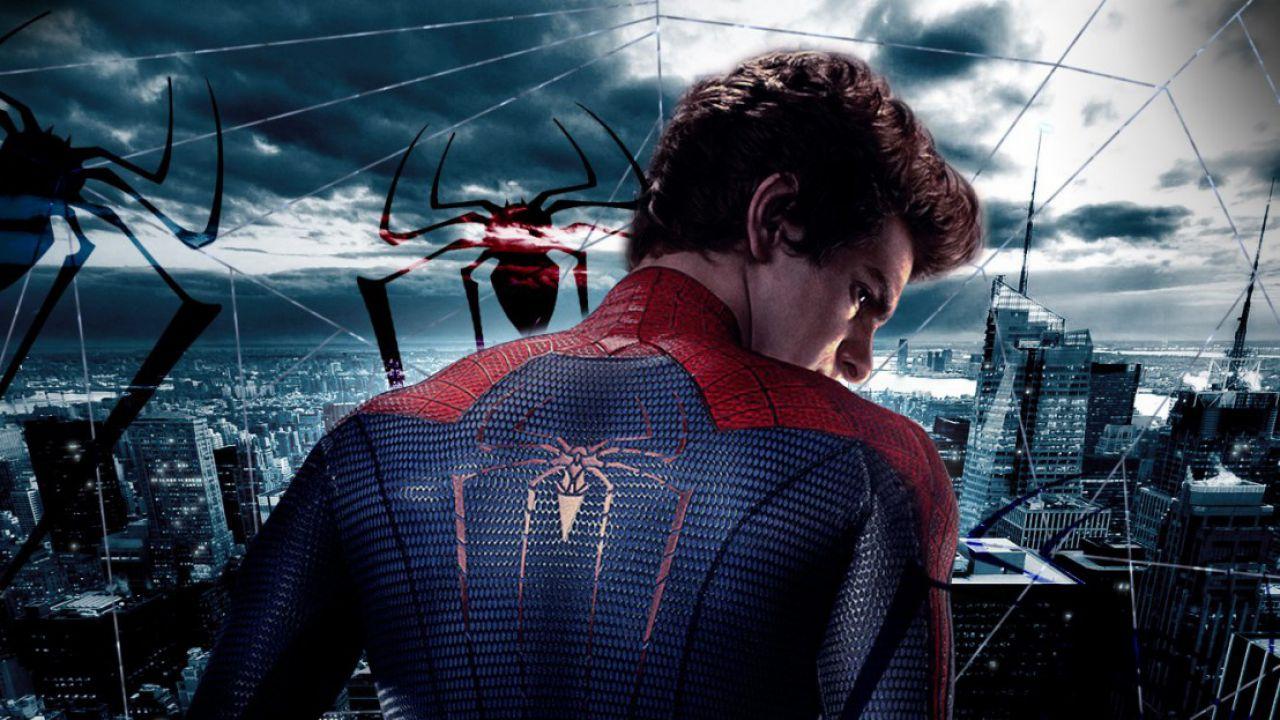 Tom Hardy sarà Venom nella pellicola dedicata al villain