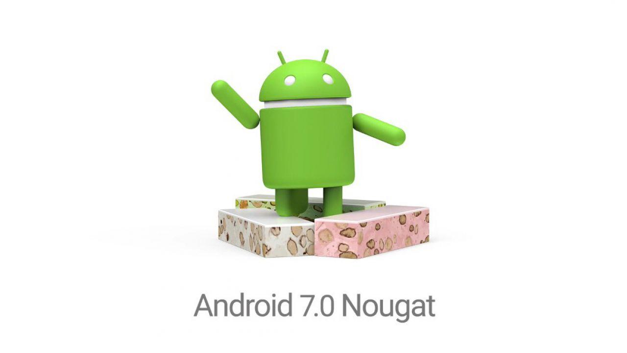 LG V20 avrà Android Nougat: parola di Google